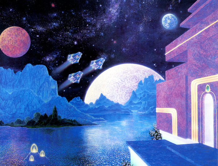Returning to our Pleiadian Home  Part 17 (simplified version)